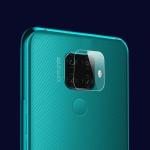 0.15mm 9H Round Edge Rear Camera Lens Tempered Glass Film for Huawei Nova 5i Pro