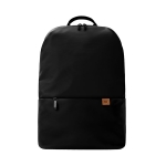 Original Xiaomi Mi Backpack 20L Large Capacity Waterproof Leisure Sports Chest Bags for 15.6 inch Laptop(Black)