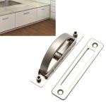 Tatami Platform Handle Simple Drawer Invisible Handle