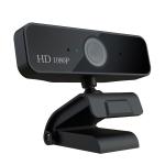 HXSJ S1 2.0 Mega Pixels 1080P Full HD Autofocus Webcam