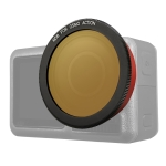 PULUZ ND8 Lens Filter for DJI Osmo Action