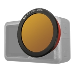PULUZ ND64 Lens Filter for DJI Osmo Action