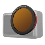 PULUZ ND1000 Lens Filter for DJI Osmo Action