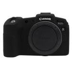 PULUZ Soft Silicone Protective Case for Canon EOS RP (Black)