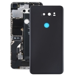Battery Back Cover with Camera Lens for LG V30 / VS996 / LS998U / H933 / LS998U / H930(Black)