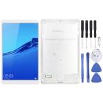 LCD Screen and Digitizer Full Assembly for Huawei MediaPad M5 Lite 8 JDN2-W09(White)