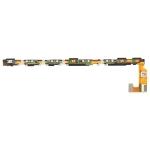 Original Power Button & Volume Button Flex Cable for Sony Xperia 1