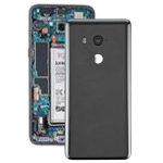 Battery Back Cover with Camera Lens for HTC U11 Eyes(Black)
