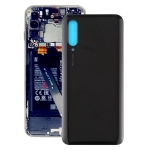 Battery Back Cover for Xiaomi Mi CC9(Black)