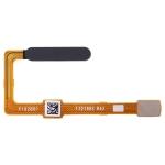 Fingerprint Sensor Flex Cable for Huawei Honor 9X Pro / Honor 9X (Black)