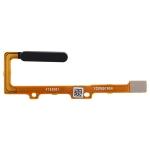 Fingerprint Sensor Flex Cable for Huawei Honor 20 Pro / Honor 20 (Black)