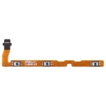 Power Button & Volume Button Flex Cable for Huawei Honor Note 10