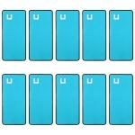10 PCS Back Housing Cover Adhesive for Xiaomi Redmi K20 Pro / Redmi K20