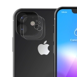 2 PCS ENKAY Hat-Prince 0.2mm 9H 2.15D Round Edge Rear Camera Lens Tempered Glass Film for iPhone XIR 2019