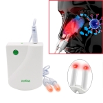 2 PCS  BIONASE Nose Care Therapy Machine Rhinitis Sinusitis Cure Hay Fever Treatment Machine