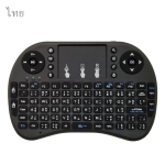 Support Language: Thai i8 Air Mouse Wireless Keyboard with Touchpad for Android TV Box & Smart TV & PC Tablet & Xbox360 & PS3 & HTPC/IPTV