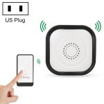 AITENG V029J Wireless Batteryless WIFI Doorbell, US Plug