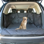 Nonslip Folding Waterproof Car Trunk Seat Cover Pet Cat Dog Cushion Mat, Size: 100 x 170 x 42cm