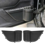 Car Door Cup Holder Auto Storage Box Multi-use Tools Organizer Boxes for Jeep Wrangler JK 2011-2017