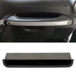 Car Front Passenger Handle Storage Bag Auto Storage Box Multi-use Tools Organizer Boxes for Jeep Wrangler JK 2007-2010