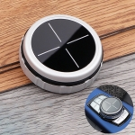 Multi-function Knob Modified IDRIVE Button Decorative Cover for BMW 1 2 3 5 Series X1 X3 X5 X6