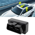 Car Auto Window Roll Up Closer OBD Controller Window Closer System (Flameout Window Closer + Sunroof) for Volkswagen