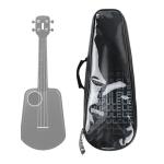 Populele Dedicated Protective Bag Storage Box for Populele 2, Size: 23 inch, Global Version (Black)