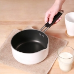 Original Xiaomi Kitchen Milk Pot Cake Pan Pancake Maker, Capacity: 1.36L