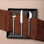 3 in 1 Original Xiaomi Mijia Huohou Stainless Steel Cutlery Knives Forks Spoons Tableware Set