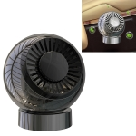 JOYROOM JR-ZS201 Magic Eye Series Metal Magnetic Perfume (Black)