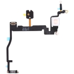 Power Button & Flashlight Flex Cable & Microphone Flex Cable for iPhone 11 Pro