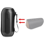 For Logitech X300 Portable Wireless Bluetooth Speaker Protective Bag Storage Box