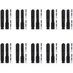 10 PCS Microphone Dustproof Mesh + Speaker Dustproof Mesh for iPhone 8 Plus