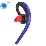 S30 Mini Universal Hanging Wireless Bluetooth Sports Earphone, Support Smart Voice Control & Call & Multi-point Connection(Blue)