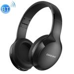ONIKUMA B2 Bluetooth 5.0 Foldable Wireless Bluetooth Headphone with Microphone (Black)