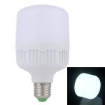 E27 30W SMD 2835 28 LEDs 900 LM 6000K LED Bulb Energy Saving Lamp, AC 85-265V(White Light)