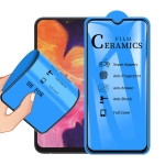 2.5D Full Glue Full Cover Ceramics Film for Galaxy A10 / M10