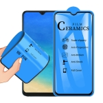 2.5D Full Glue Full Cover Ceramics Film for Galaxy A40