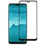 For Nokia 6.2 Full Glue Full Cover Screen Protector Tempered Glass film
