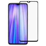 Full Cover Screen Protector Tempered Glass Film for Xiaomi Redmi Note 8 Pro