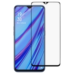 Full Cover Screen Protector Tempered Glass Film for OPPO A9