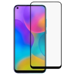 Full Cover Screen Protector Tempered Glass Film for Huawei Honor Play 3