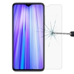 0.26mm 9H 2.5D Tempered Glass Film for Xiaomi Redmi Note 8 Pro