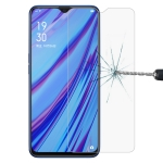 0.26mm 9H 2.5D Tempered Glass Film for OPPO A9