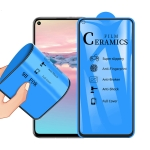 2.5D Full Glue Full Cover Ceramics Film for Huawei Honor 20 Pro / Honor 20