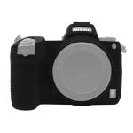 PULUZ Soft Silicone Protective Case for Nikon Z6 / Z7(Black)