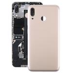 Battery Back Cover with Camera Lens & Side Keys for Asus Zenfone Max (M1) ZB555KL(Rose Gold)
