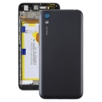 Battery Back Cover for Huawei Honor 8S(Black)
