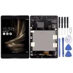 LCD Screen and Digitizer Full Assembly for Asus Zenpad 3 8.0 Z8 Z581KL Z581 ZT581KL P008(Black)