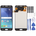 TFT Material LCD Screen and Digitizer Full Assembly for Galaxy J5 (2015) J500F, J500FN, J500F/DS, J500G, J500M(Black)